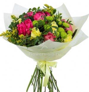 Доставка цветов по городу казань самые низкие цены заказать букет в перми